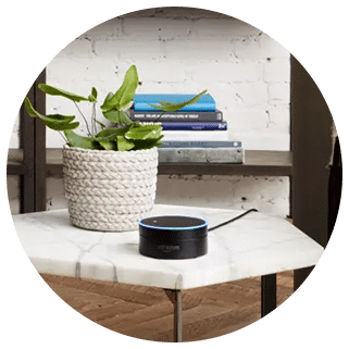 DISH Hands Free TV with Amazon Alexa - Sherman, Texas - Cavender Home Theater - DISH Authorized Retailer