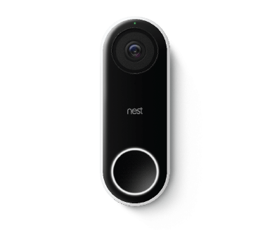 DISH Smart Home Services - Nest Hello Video Doorbell - Sherman, Texas - Cavender Home Theater - DISH Authorized Retailer