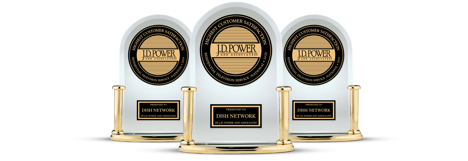 DISH Customer Satisfaction - Ranked #1 by JD Power - Cavender Home Theater in Sherman, Texas - DISH Authorized Retailer