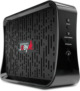 The Wireless Joey - Cable Free TV Box - Sherman, Texas - Cavender Home Theater - DISH Authorized Retailer
